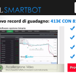 SpeedBot Binary, robot software per opzioni binarie