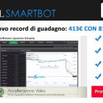 SpeedBot Binary: robot software per opzioni binarie