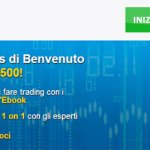 Trading Binario: broker conto demo