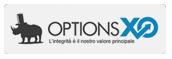 OptionsXO Opzioni Binarie