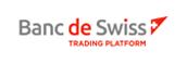 Banc de Swiss Opzioni Binarie