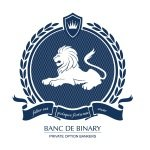 Banc the Binary sorprende con un'offerta unica