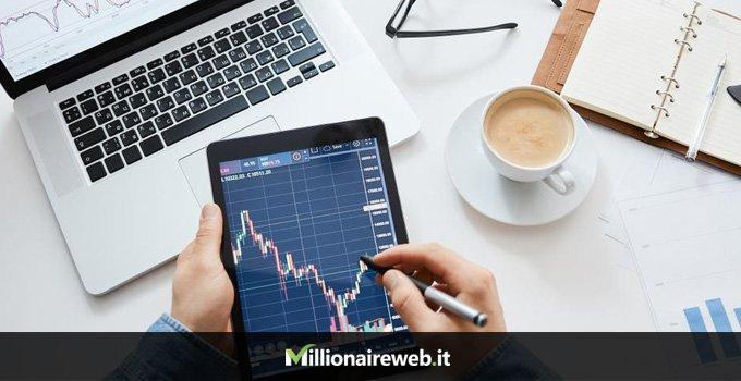 qualcuno guadagna soldi con il forex trading il trading visualizza i segnali cypto cypto