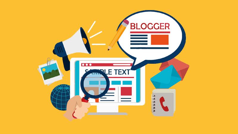 Lavorare da casa guadagnando con i Blog