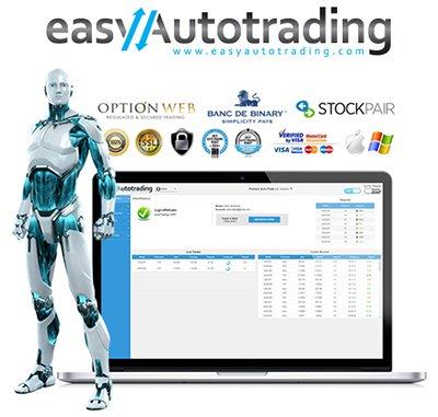 easyAutotrding Il Trading Automatico per tutti!