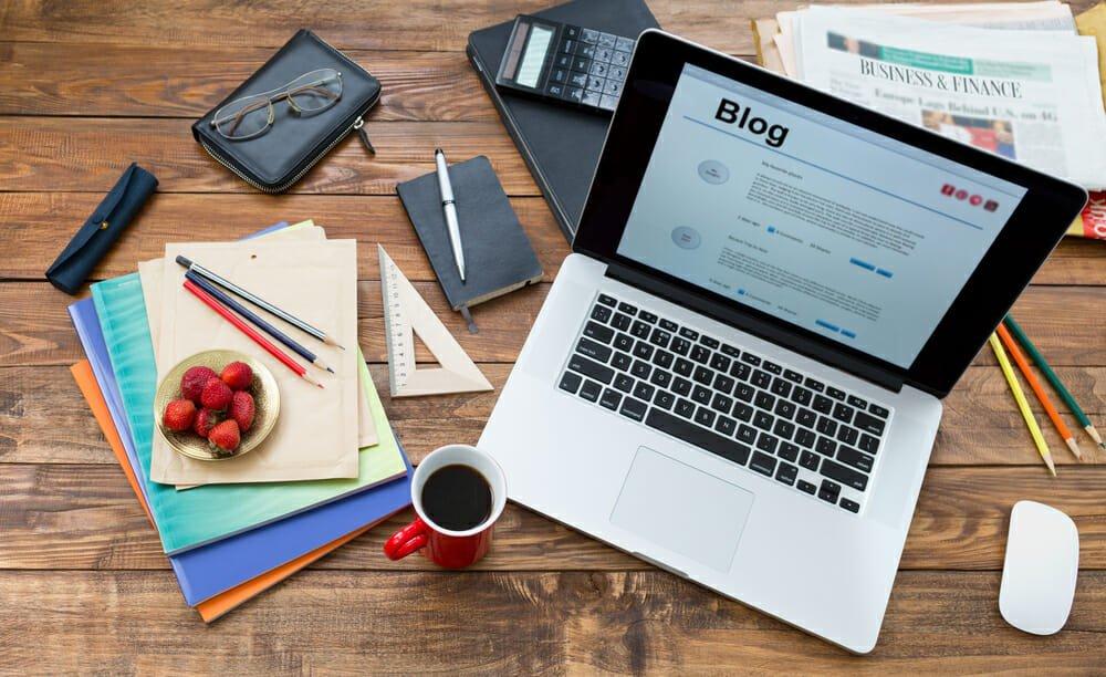 Il mestiere del Blogging: E' giusto per voi?