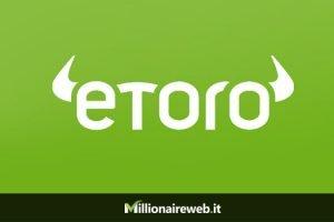 eToro broker Social Trading Recensione e opinioni