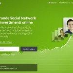 eToro broker Social Trading
