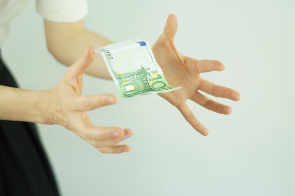 fare soldi online in 3 mosse