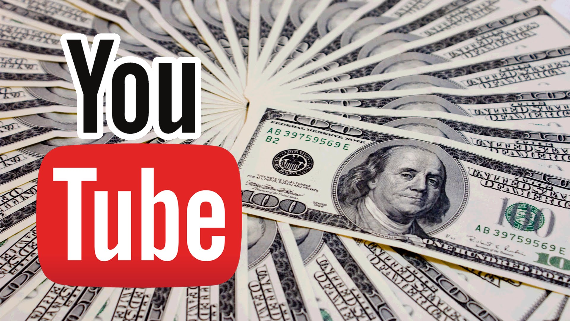 come si fa a guadagnare soldi su youtube