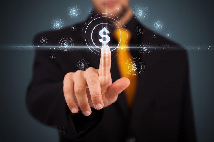 Guadagnare online business plane