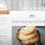 Come guadagnare online con un blog di cucina e ricette