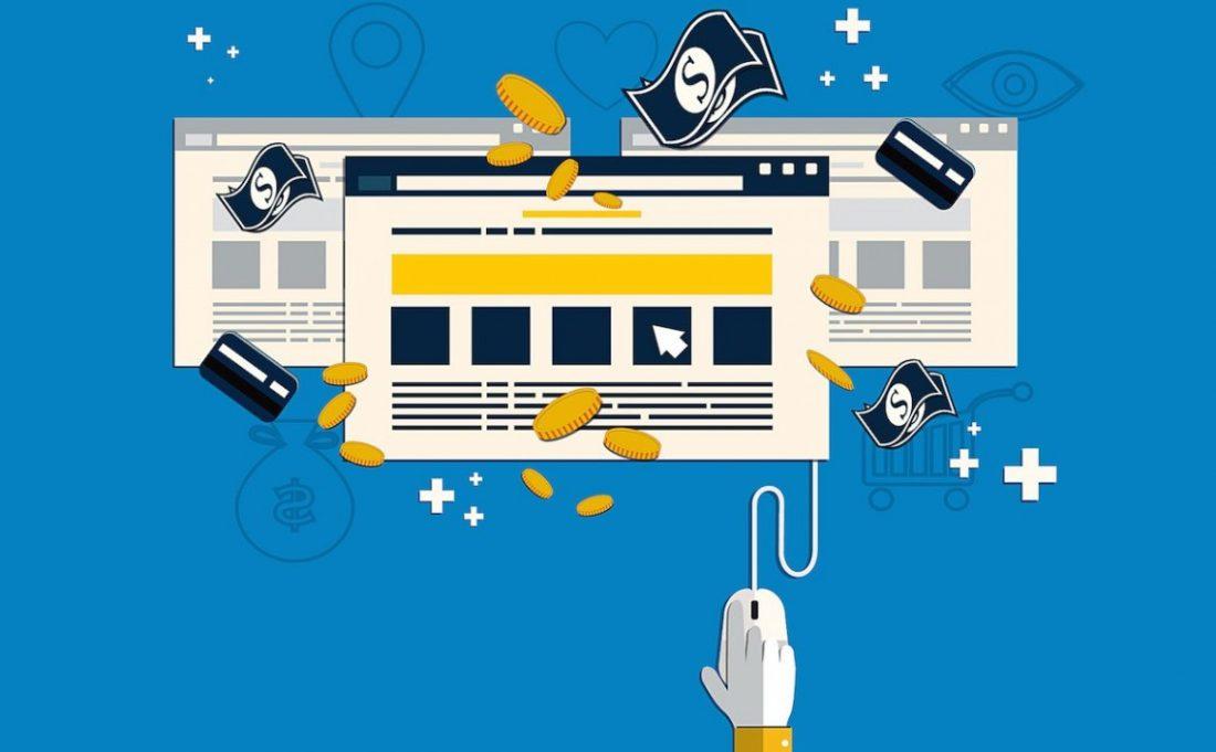 Guadagnare soldi online: 8 idee per fare soldi online senza investire nulla