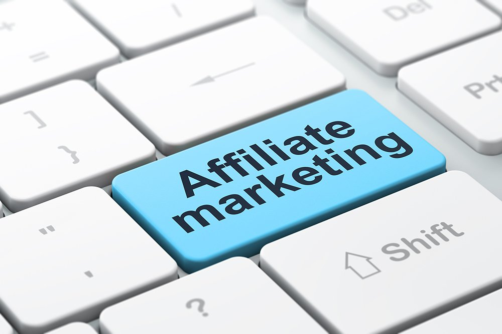 Guadagnare con affiliate marketing
