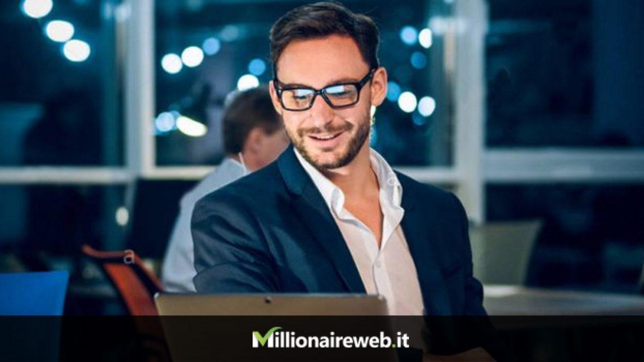 le opzioni binarie del bot italiano investire in siti internet