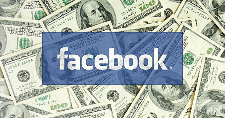 Facebook: come guadagnare