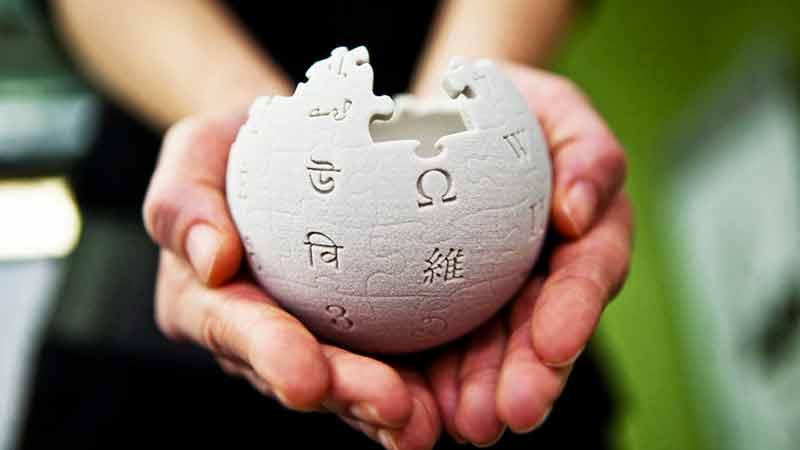 guadagnare online con wikipedia