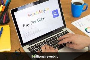 Pay per Click, web marketing per indirizzare il traffico al tuo sito web