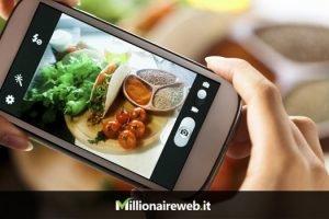 Quanto guadagna una food blogger?