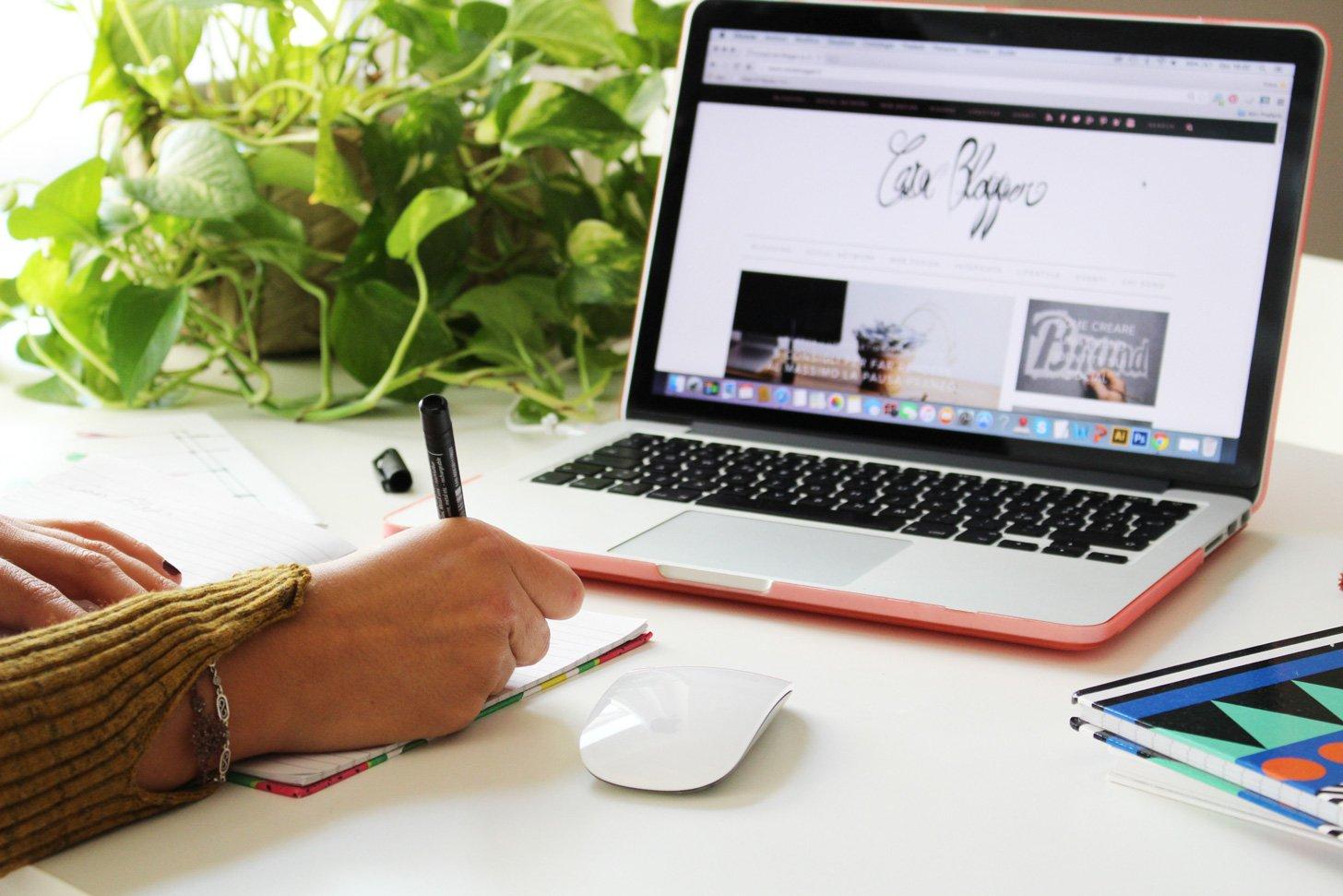 guadagnare con un blog