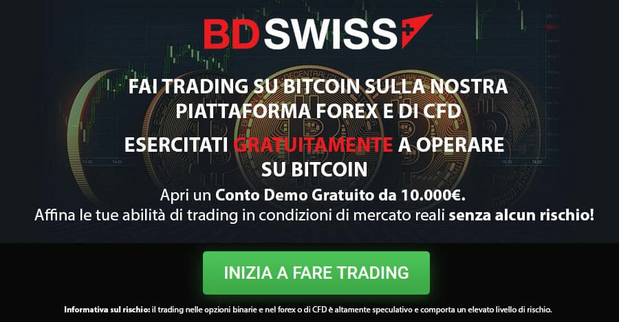 bitcoin bdswiss