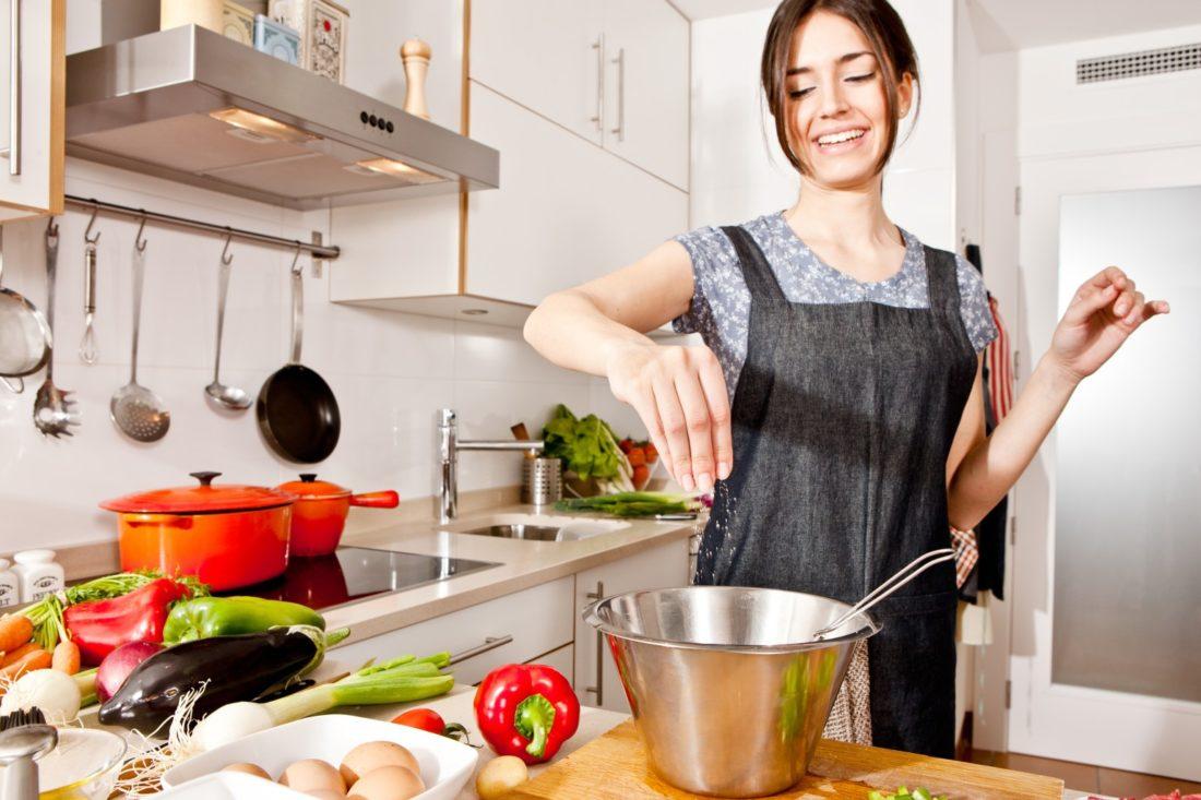 Simonetta's Kitchen: la food blogger romana dalle mille risorse ...