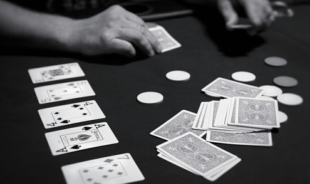 Poker online holdem