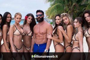 Dan Bilzerian, La star del Poker e Instagram