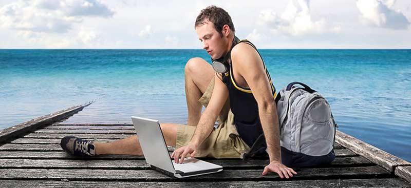 guadagnare online ma estero