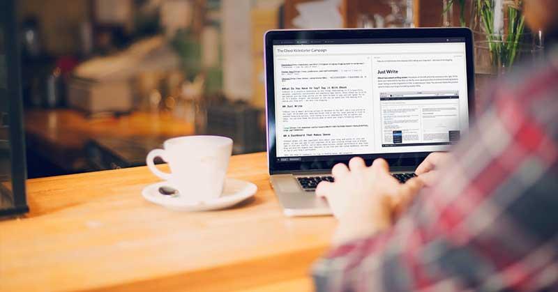 Guadagnare online in 5 modi diversi