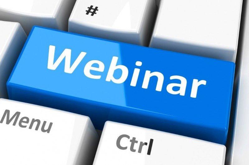 Guadagnare online con i webinar