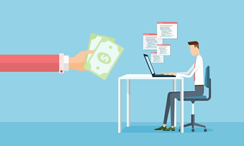 i 5 migliori modi per guadagnare online