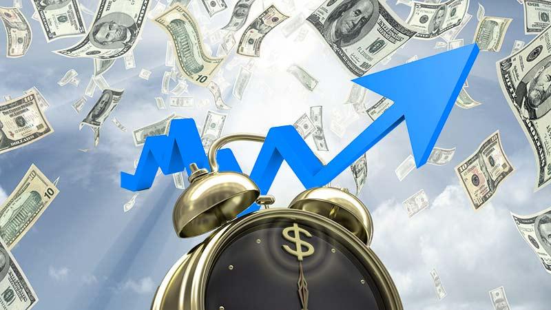 scopri come guadagnare con il trading in poco tempo