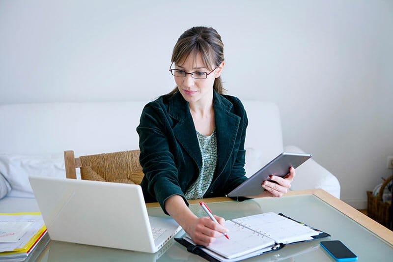 Lavorare da casa con le Affiliazioni: Blog e Affiliazioni
