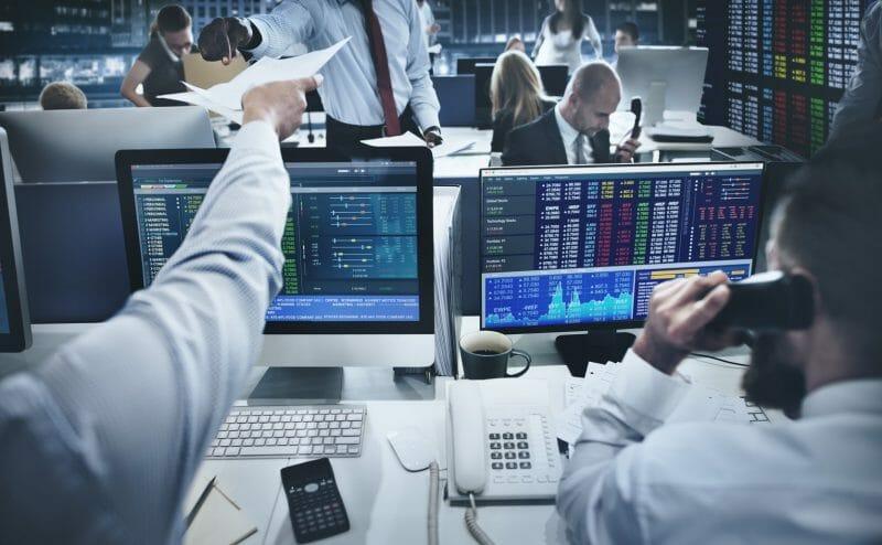 Come guadagnare con il trading online in poco tempo
