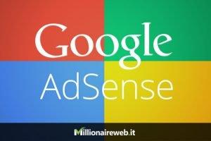 Guadagnare con Google AdSense Aggiornato 2021