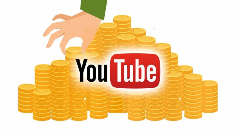 Guadagnare online: diversi modi per guadagnare con YouTube
