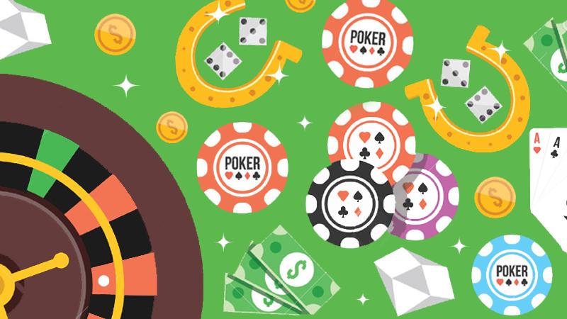 I 4 metodi migliori per fare soldi con il poker online