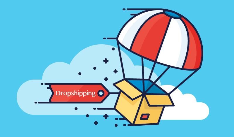 guadagnare con il dropshipping