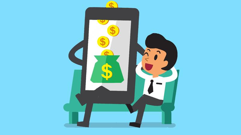 Fare soldi con i Panel di Sondaggi Remunerati Online