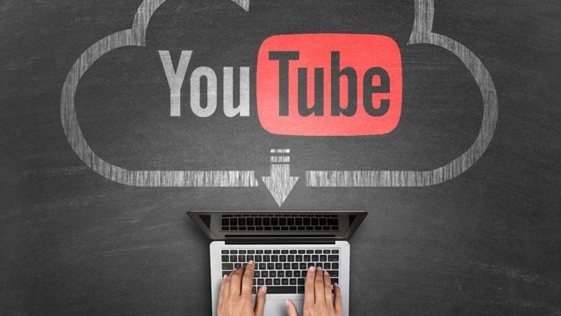 Lavorare da casa con Youtube