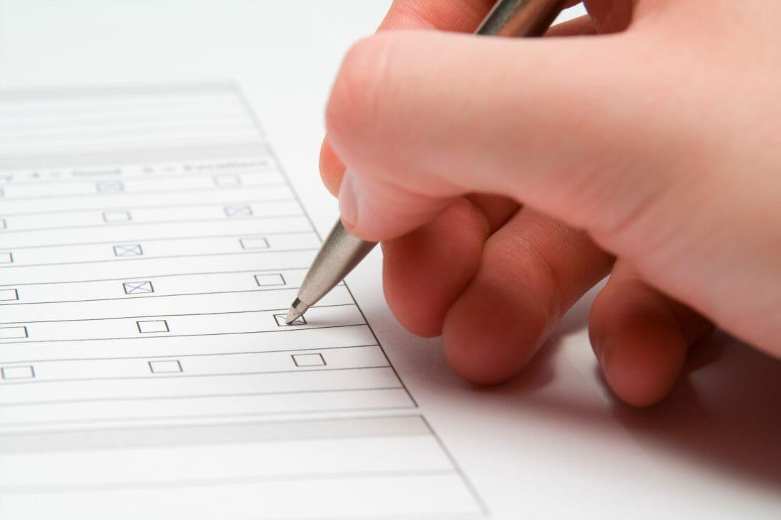 I modi migliori per guadagnare con i sondaggi