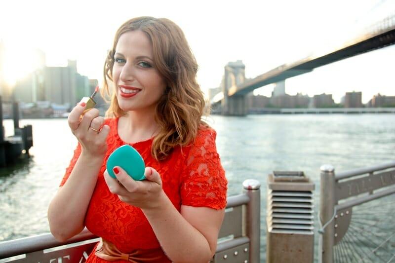 Guadagnare online: il caso di successo di Clio Makeup