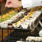 Servizio di catering online: Come iniziare?