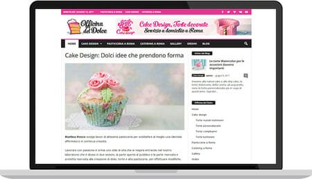 Officinadeldolce.it