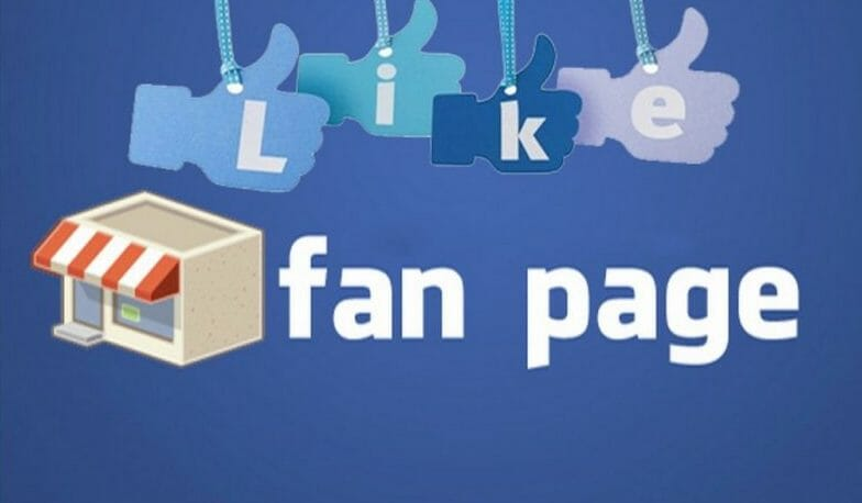 Guadagnare online con le fan page