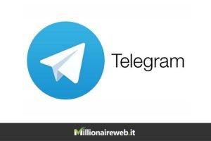 Guadagnare con Telegram, Scopri la Guida 2021