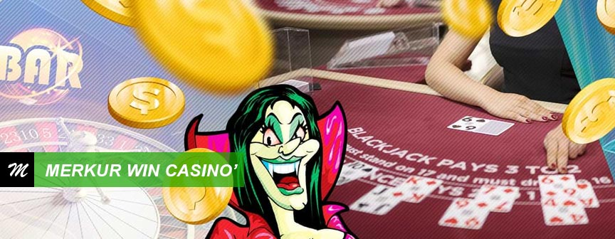 Casinò Merkur Win