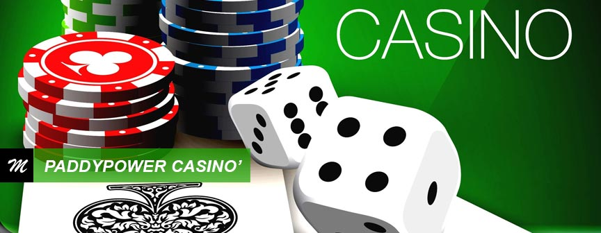 Casinò PaddyPower
