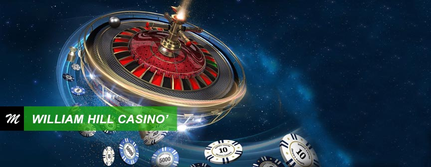 William Hill Gambling